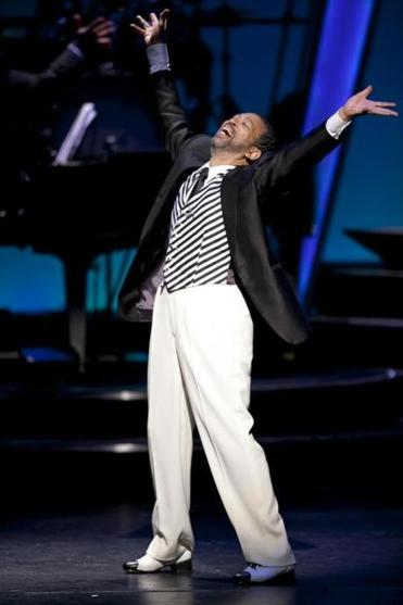 """Tappin' Thru Life: An Evening with Maurice Hines"""